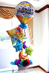 Cumpleaños Grande