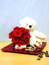 Luxurious Teddy