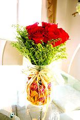 Chocolates y Rosas