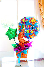 Cumpleaños Pequeño