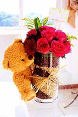 Hugs & Roses