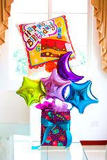 Cumpleaños Mediano