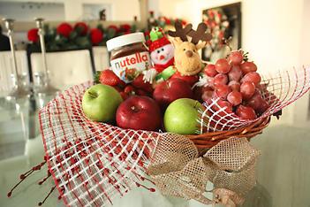 Navi Frutas